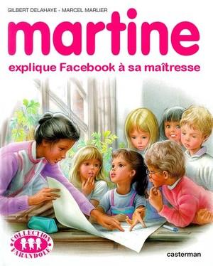 Martinefacebook