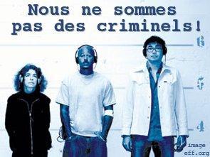 Criminels